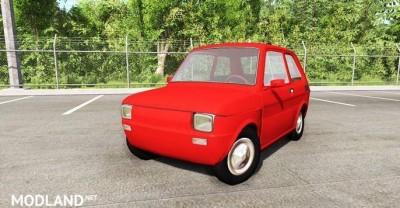 Fiat 126p v 4.0 [0.8.0]